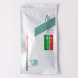 asamushi-wakamidori